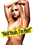 Avril Lavigne Blender (June 2007)....... Foto 306 (Аврил Лавин Blender (июнь 2007 г. )....... Фото 306)