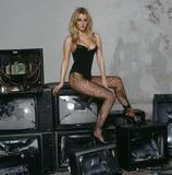 Тиффани Мулхерон, фото 2. Tiffany Mulheron Archibald photoshoot for 'Maxim', photo 2