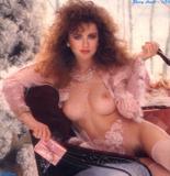 arnett Playboy centerfold sherry