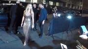 Rita Ora - Cleavage at The Fashion Awards 2017