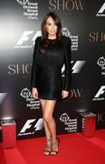 Tamara Ecclestone The F1 Party 07-02-2014