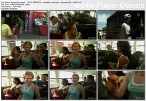 "SAMANTHA BROWN - ""Passport to Latin America: Granada, Nicaragua"" - [HD]"