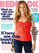 Sheryl Crow - Redbook - August 2010 (x10)