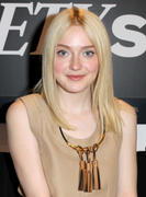 Dakota Fanning - Variety Studio At Holt Renfrew during the Toronto Int'l Film Festival 09/07/13 (HQ)