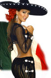 Ninel Conde, hot mexican singer