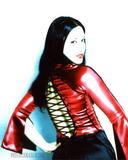 Christina Scabbia Um, I'm getting all tingly..... Foto 52 (Кристина Скаббиа Хм, я получаю все tingly ..... Фото 52)