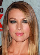 Natalie Zea @ Justified - Season 3 premiere 1-10-12
