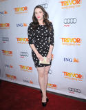 Кэт Деннингс, фото 227. Kat Dennings The Trevor Project's 2011 Trevor Live! at The Hollywood Palladium on December 4, 2011 in Los Angeles, California, foto 227