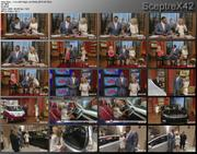 Kelly Ripa -- Live with Regis and Kelly (2011-04-19)