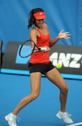 Ана Иванович, фото 1605. Ana Ivanovic practices for 2012 Australian Open - Melbourne - 15/01/12, foto 1605
