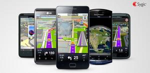 [ANDROID] Sygic GPS Navigation 13.1.4 - ITA