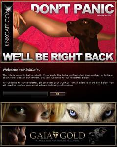 DOWNLOAD KinkCafe.com SiteRip