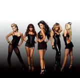 The PussyCat Dolls - When I Grow Up Single  Promo -