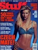 Daniela Pestova SI 2006 Foto 281 (Даниэла Пестова С. 2006 Фото 281)