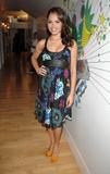 Susie Castillo @ MTV TRL, July 8, 2008